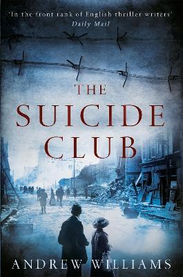 Suicide Club by Andrew Williams