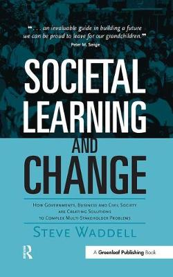 Societal Learning and Change book
