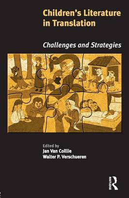 Children's Literature in Translation book