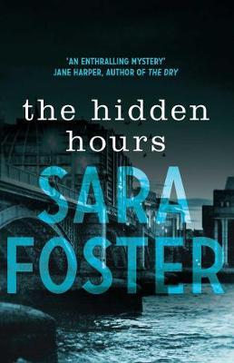 Hidden Hours by Sara Foster