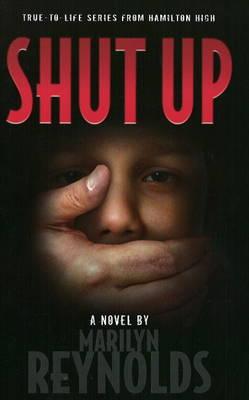 Shut Up book