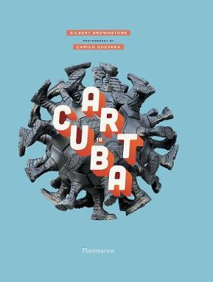 Art in Cuba book
