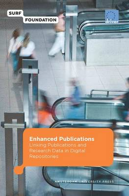 Enhanced Publications by Marjan Vernooy-Gerritsen