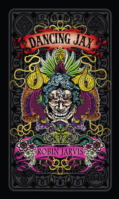 Dancing Jax by Robin Jarvis
