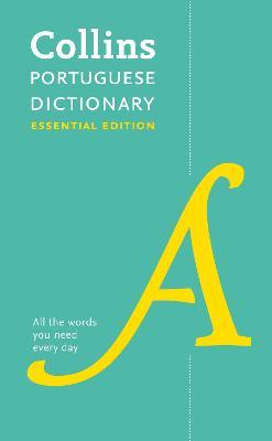 Collins Portuguese Dictionary: Pocket edition book