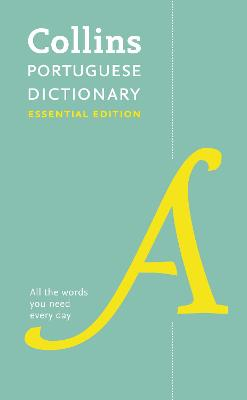 Collins Portuguese Dictionary: Pocket edition by Collins Dictionaries