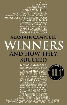 Winners book