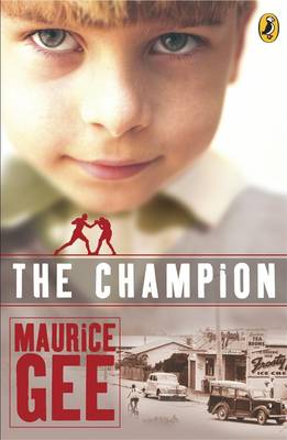 Champion by Maurice Gee