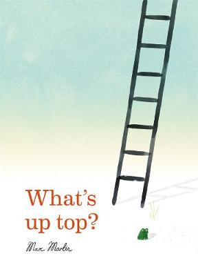 What's Up Top? book