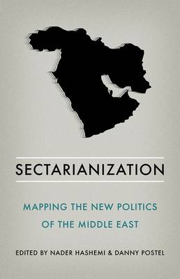 Sectarianization by Nader Hashemi