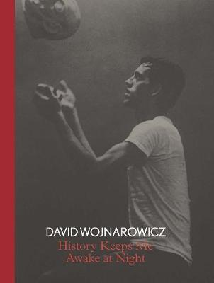 David Wojnarowicz by David Breslin
