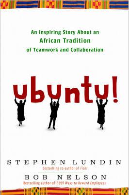 Ubuntu! book