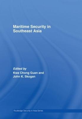 Maritime Security in Southeast Asia book
