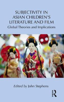 Subjectivity in Asian Children's Literature and Film book