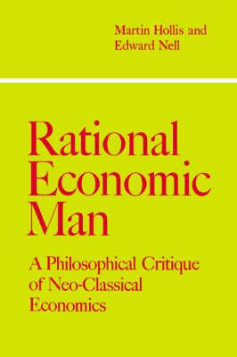 Rational Economic Man book