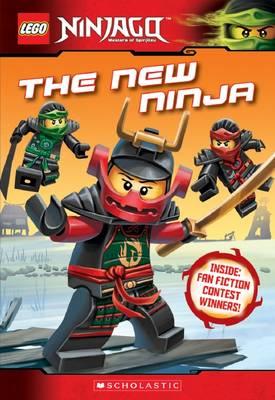 The New Ninja (Lego Ninjago: Chapter Book #9) by Scholastic