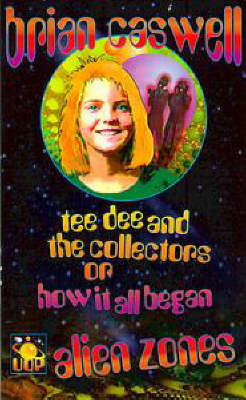 Tee Dee and the Collectors by Brian Caswell