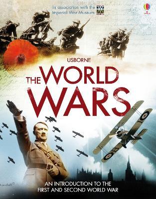 The World Wars by Ruth Brocklehurst