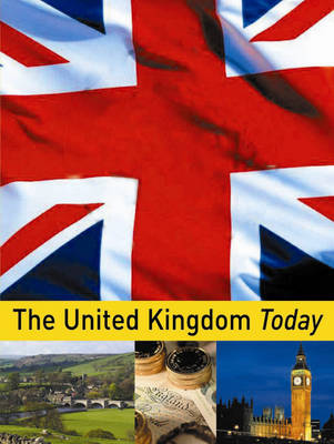 The United Kingdom Today by Michael Gallagher