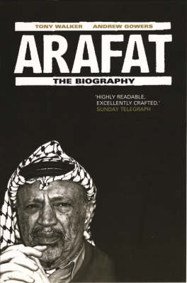 Arafat by Andrew Gowers