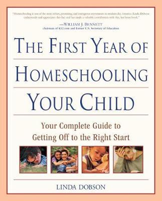 First Year Homeschooling book