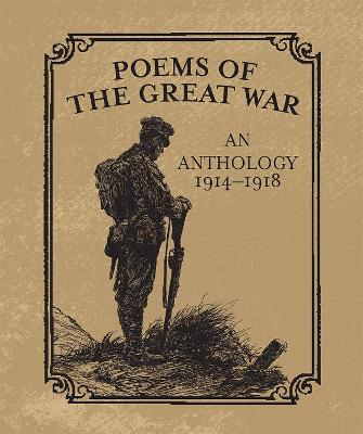 Poems of the Great War by Christopher Navratil