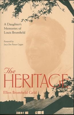 The Heritage by Ellen Bromfield Geld