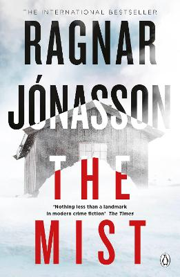 The Mist: Hidden Iceland Series, Book Three book