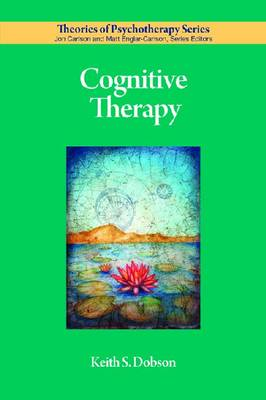 Cognitive Therapy by Keith S. Dobson