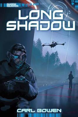 Long Shadow by Carl Bowen