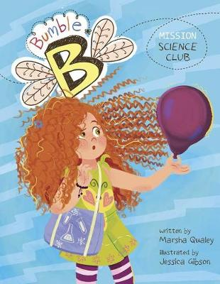 Mission Science Club book