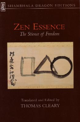 Zen Essence by Thomas Cleary