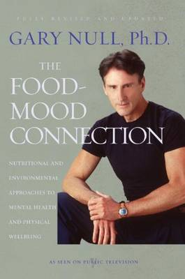 Food-mood Connection book