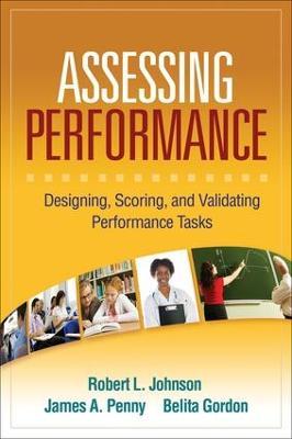 Assessing Performance by Robert L. Johnson