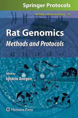 Rat Genomics Rat Genomics Preliminary Entry 2267 by Ignacio Anegon