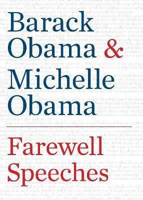 Farewell Speeches book