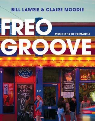 Freo Groove book