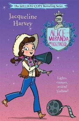 Alice-Miranda in Hollywood: Alice-Miranda 16 book