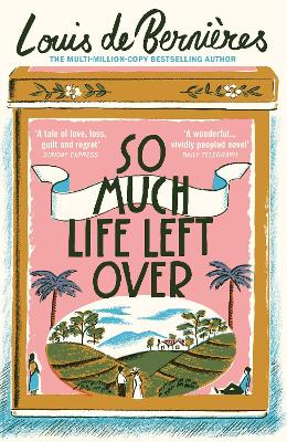 So Much Life Left Over book