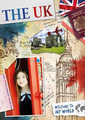The UK by John Wood