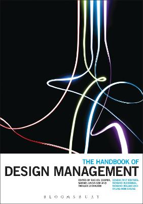 The Handbook of Design Management by Rachel Cooper