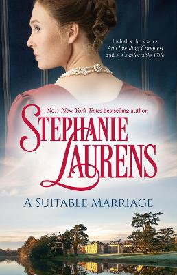 A Suitable Marriage/An Unwilling Conquest/A Comfortable Wife book