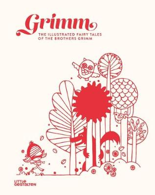 Grimm by Jacob Grimm