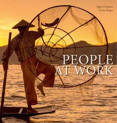People at Work by Jago Corazza
