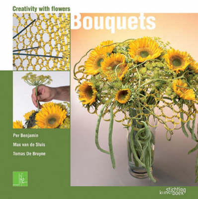 Creativity with Flowers book