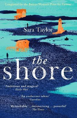 Shore by Sara Taylor