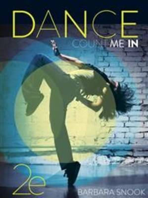 Dance: Count Me In! book