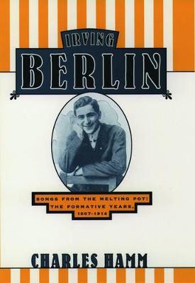Irving Berlin by Charles Hamm