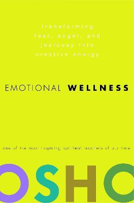 Emotional Wellness book
