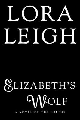 Elizbeth's Wolf book